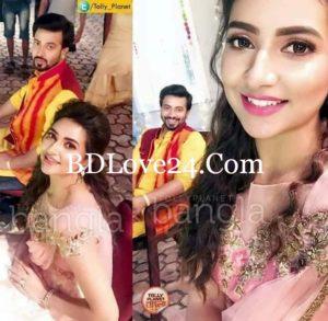 FB IMG 1513160972051 300x293 - Chalbaaz Bengali Movie Shakib Khan Shubhasree