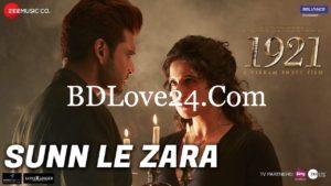 Sunn Le Zara Video Song – 1921 2018 Ft. Zareen Khan 300x169 - Sunn Le Zara Video Song – 1921 (2018) Ft. Zareen Khan & Karan Kundrra HD *Exclusive*