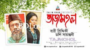Tajmohol By Bari Siddiqui Doly Sayontoni Bangla Full Mp3 Song Download 300x169 - Tajmohol By Bari Siddiqui & Doly Sayontoni Bangla Full Mp3 Song Download