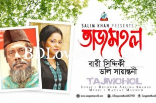 Tajmohol By Bari Siddiqui Doly Sayontoni Bangla Full Mp3 Song Download 310x205 - Tajmohol By Bari Siddiqui & Doly Sayontoni Bangla Full Mp3 Song Download
