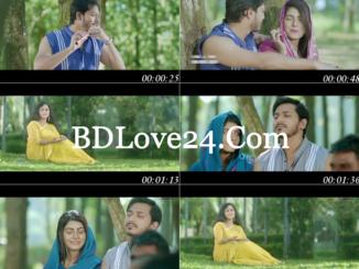 Tomar Ki Lagena Doya By Mariya Bangla New Music Video 2017 HD