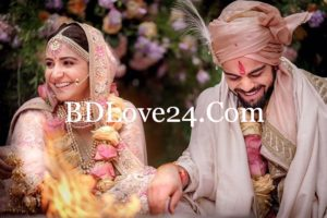 Anushka Sharma Virat Kohli Wedding Latest unseen Photos