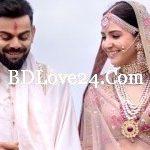 Anushka Sharma Virat Kohli Wedding unseen Latest Photos