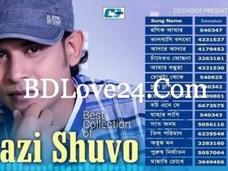 Icche Kore (2018) Bangla Mp3 Album By Various Artists Download
